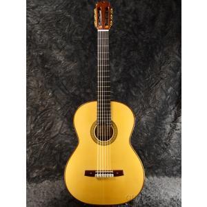 【選定材】桜井河野 Maestro マエストロ《クラシックギター》|guitarplanet