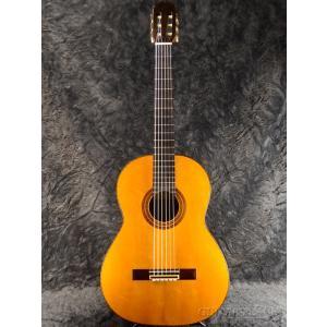 【中古】Santos Hernandez 1941年製 クラシックギター《アコギ》|guitarplanet