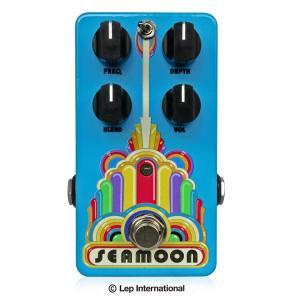 Seamoon Fx / Seamoon Funk Machine V2 ベース用オートワウエンベローブフィルター  《エフェクター》 guitarplanet