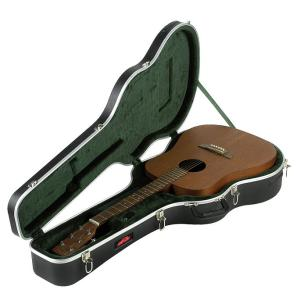 SKB Acoustic Dreadnought Economy Guitar Case SKB-8 アコースティックギター用ハードケース guitarplanet