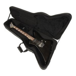 SKB Explorer / Firebird Guitar Soft Case SKB-SC63 エレキギター用ソフトケース|guitarplanet