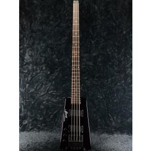 Spirit XT-2 LH -Black-【中古】《ベース》 guitarplanet