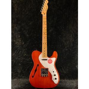 Squier Classic Vibe '60s Telecaster Thinline -Natural / Maple- ナチュラル《エレキギター》|guitarplanet
