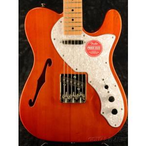 Squier Classic Vibe '60s Telecaster Thinline -Natural / Maple- ナチュラル《エレキギター》|guitarplanet|02