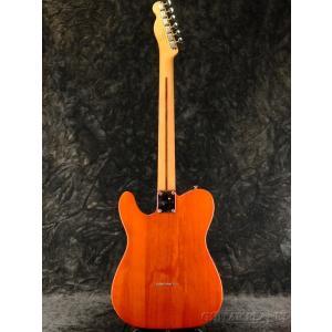 Squier Classic Vibe '60s Telecaster Thinline -Natural / Maple- ナチュラル《エレキギター》|guitarplanet|03