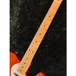 Squier Classic Vibe '60s Telecaster Thinline -Natural / Maple- ナチュラル《エレキギター》|guitarplanet|05