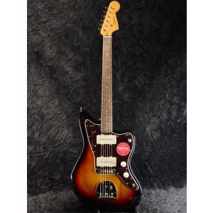 Squier Classic Vibe 60s Jazzmaster -3-Color Sunburst- 3カラーサンバースト《エレキギター》|guitarplanet