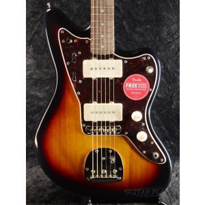 Squier Classic Vibe 60s Jazzmaster -3-Color Sunburst- 3カラーサンバースト《エレキギター》|guitarplanet|02