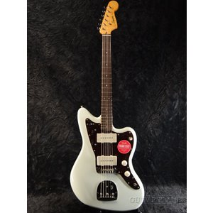 Squier Classic Vibe 60s Jazzmaster -Sonic Blue- ソニ...