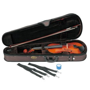 STENTOR SV-120 1/4 バイオリンセット | 弓/松脂/ケース付|guitarplanet