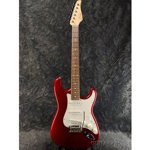 Suhr Classic Pro -Candy Apple Red-《エレキギター》|guitarplanet