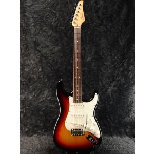 Suhr Classic Pro -3 Tone Burst-《エレキギター》|guitarplanet