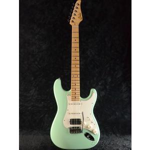Suhr Classic Pro -Surf Green-《エレキギター》|guitarplanet