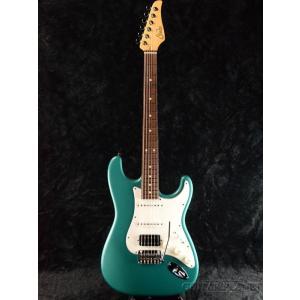 Suhr Classic Pro -Sherwood Green-《エレキギター》|guitarplanet