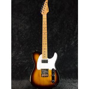 Suhr Classic T Antique Pro -2 Tone Tobacco Burst-《エレキギター》|guitarplanet