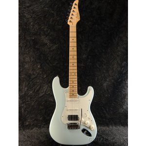 Suhr Classic Pro -Sonic Blue-《エレキギター》|guitarplanet