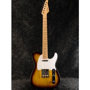 Suhr Classic T Pro -2 Tone Tobacco Burst-《エレキギター》|guitarplanet