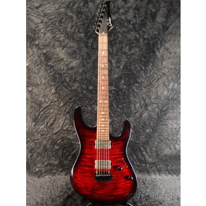 Suhr Modern -Chili Pepper Red Burst-《エレキギター》|guitarplanet