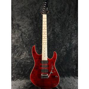 Suhr Modern Pro -Chili Pepper Red-《エレキギター》|guitarplanet
