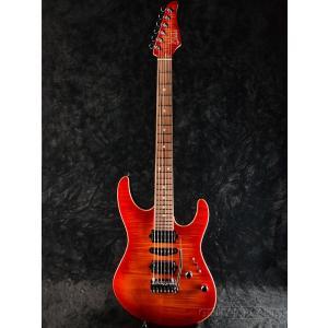Suhr Modern Pro Fireburst《エレキギター》『ポイント5倍中!』【クーポン配布中!】|guitarplanet