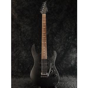 suhr Black Modern Satin -Black Satin-《エレキギター》|guitarplanet