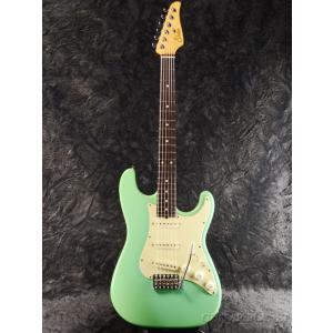 Suhr Scott Henderson Model -Seafoam Green- 2005年製【中古】《エレキギター》|guitarplanet
