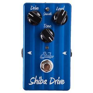 Suhr Shiba Drive オーバードライブ 《エフェクター》『ポイント5倍中!』【クーポン配布中!】|guitarplanet