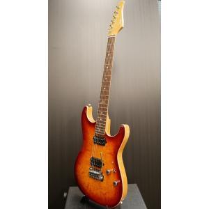 Suhr Standard -Aged Cherry Burst- 2014年製【中古】《エレキギター》|guitarplanet|02