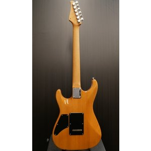 Suhr Standard -Aged Cherry Burst- 2014年製【中古】《エレキギター》|guitarplanet|03