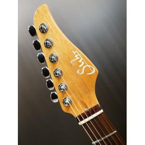 Suhr Standard -Aged Cherry Burst- 2014年製【中古】《エレキギター》|guitarplanet|05