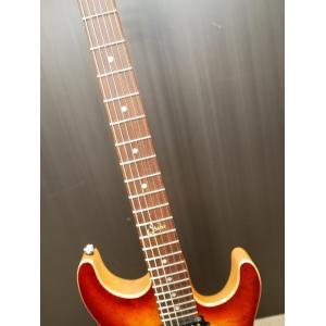 Suhr Standard -Aged Cherry Burst- 2014年製【中古】《エレキギター》|guitarplanet|06