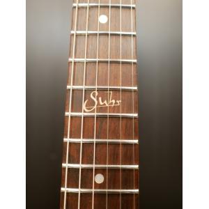 Suhr Standard -Aged Cherry Burst- 2014年製【中古】《エレキギター》|guitarplanet|08