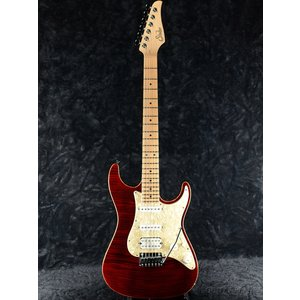 Suhr Standard Pro -Chili Pepper Red- 2017年製【中古】《エレキギター》|guitarplanet
