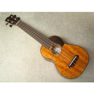 TASHIRO UKULELE TS-K/pg Soprano Long Neck ソプラノウクレレ 《ウクレレ》|guitarplanet