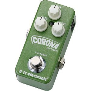 t.c.electronic Corona Mini Chorus コーラス