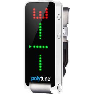 t.c.electronic Polytune Clip クリップチューナー