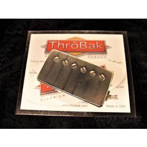 ThroBak KZ-115 MXV -Aged Nickel-