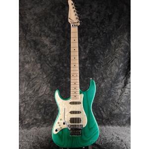 TOM ANDERSON The Classic Lefty -Bora Bora Blue-《エレキギター》|guitarplanet