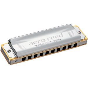 TOMBO aero reedは、トンボ初のメタルボディを採用し、 従来の樹脂製や木製とは一味違うシ...