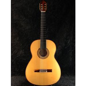 Vicente Carrillo Canizares Blanca カニサレスモデル 白《アコギ》|guitarplanet