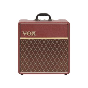 VOX AC4C1-12 Limited Edition Maroon Bronco 30W 《アンプ》|guitarplanet