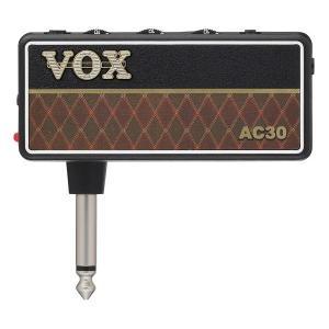VOX amPlug AC30 G2 AP2-AC ギターヘッドホンアンプ 《アンプ》『ポイント5倍中!』【クーポン配布中!】|guitarplanet