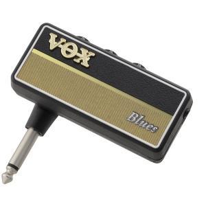 VOX amPlug Blues G2 AP2-BL ギターヘッドホンアンプ 《アンプ》『ポイント5倍中!』【クーポン配布中!】|guitarplanet