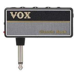 VOX amPlug Classic Rock G2 AP2-CR ギターヘッドホンアンプ 《アンプ》『ポイント5倍中!』【クーポン配布中!】|guitarplanet