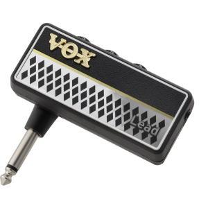 VOX amPlug Lead G2 AP2-LD ギターヘッドホンアンプ 《アンプ》『ポイント5倍中!』【クーポン配布中!】|guitarplanet