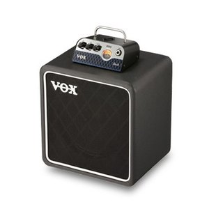 VOX MV50 Rock / BC108 SET Nutube搭載ヘッドアンプ/スタック 《アンプ》『ポイント5倍中!』【クーポン配布中!】|guitarplanet