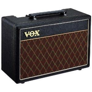 VOX PF10 Pathfinder 10 ブラック 《アンプ》『ポイント5倍中!』【クーポン配布中!】|guitarplanet