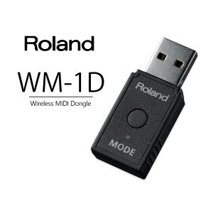 Roland WM-1D │ Wireless MIDI Dongle|guitarplanet