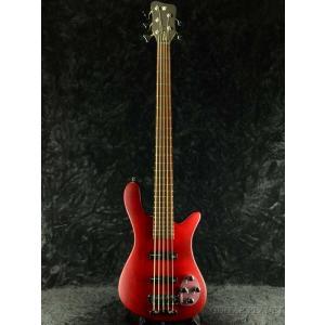 Warwick RockBass Streamer LX 5 -Burgundy Red- 新品 バーガンディレッド《ベース》 guitarplanet