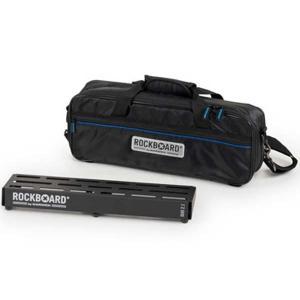 Warwick RockBoard DUO 2.1 46 x 14,6 with Gigbag guitarplanet